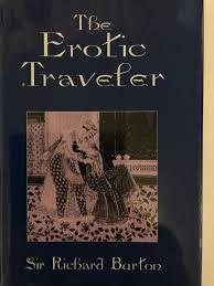 the traveler richard francis burton 9781566191104 amazon