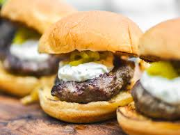 21 juicy burger recipes for your july 4th cookout serious eats