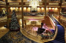 very merrytime cruises bring out santa claus classic characters