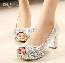 wedding shoes chunky heel thick heel wedding shoes wedding corners