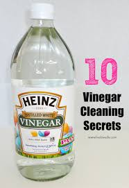 Vinegar For Laminate Floors Livelovediy 10 Vinegar Cleaning Secrets