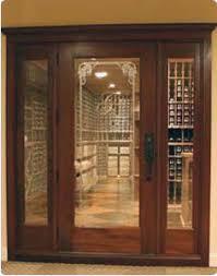 glass basement doors wine cellar door wine cellar doors pinterest wine cellars