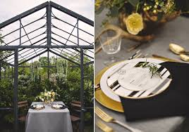 Black Gold Wedding Decorations Black And Gold Wedding Ideas 100 Layer Cake
