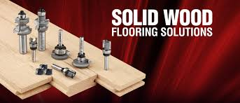 flooring router bit sets with nail slot flooring router bits
