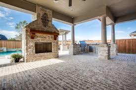 dallas outdoor kitchens plano outdoor living photos