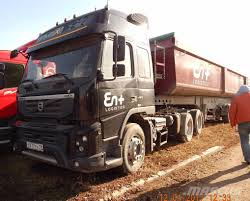 volvo tractor trailer for sale used volvo fm 460 tractor units year 2013 price 60 554 for sale