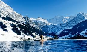 examining the best winter destinations on the entire planet my