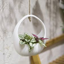 popular decorative plant holders buy cheap decorative plant