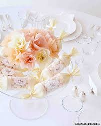 wedding centerpiece ideas wedding centerpieces that as favors martha stewart weddings