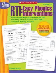 elementary lesson plans in reading building rti for math pachec