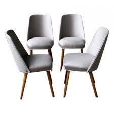 chaises es 50 chaise design vintage cool chaise danoise mobilier design vintage