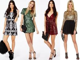 sequence dresses for new years new year s 2014 trends and ideas part 1 gorgeautiful