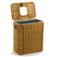 cane laundry hamper metal laundry basket trendy vintage metal laundry basket on