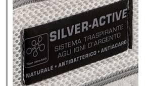 materasso memory silver materassi memory