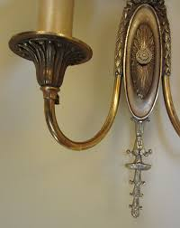 Wall Mount Chandelier Home Furniture Brass Sconces Contemporary Sconces Tiffany Wall