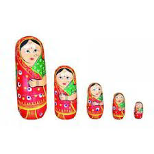 wooden doll manufacturers suppliers of lakdi ki gudiya