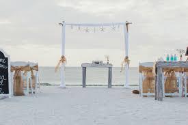 Beach Wedding Beach Wedding Packages Design Your Own Beach Wedding