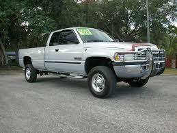 dodge ram 2500 diesel 2000 kerr s truck car sales inc home umatilla fl