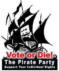 pirate party how the pirate bay raid changed sweden pirate political party