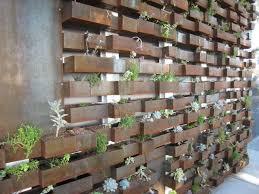 71 best planter boxes succulent walls etc images on pinterest