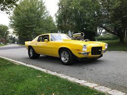 blown camaro bangshift com this blown 1972 camaro is pro