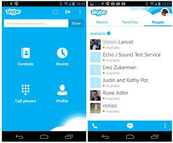 skype android app how to reset skype password on android androidsigma