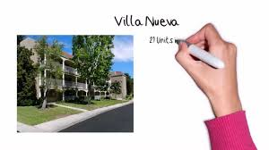 villa nueva in laguna woods floor plan youtube