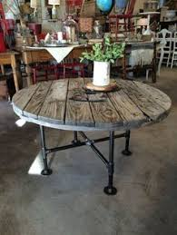 outdoor tables made out of wooden wire spools how to waterproof outdoor furniture the easy way wire spool