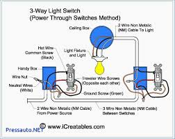 wiring diagram outlet to switch to light wiring wiring diagrams