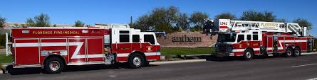 Arizona Firefighters Killed 2015 by Fire U2013 Town Of Florence