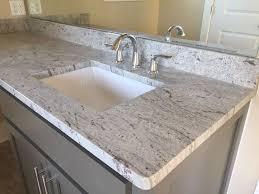 Bathroom Countertops Ideas Best 25 Granite Countertops Bathroom Ideas On Pinterest With