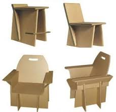 How To Make A Cardboard Chair 63 Best Paper Chair Images On Pinterest Cardboard Chair