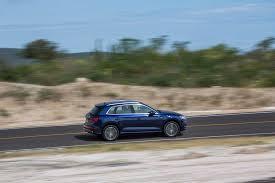 Audi Q5 1 9 - 9 tidbits from the 2018 audi q5 euro spec drive motor trend