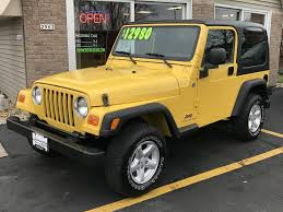 2006 jeep wrangler x incredible cars