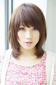 lob hairstyles with bangs 15 dominating short hairstyles with bangs hairstyle for women