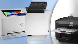 Small Office Printer Scanner Best Printer 2017 7 Of The Finest Inkjet And Lasers For The Home