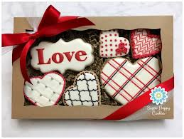 Valentine S Day Sugar Cookies Decorating Ideas by 79 Best Cookies Images On Pinterest Sugar Cookies Royal Icing