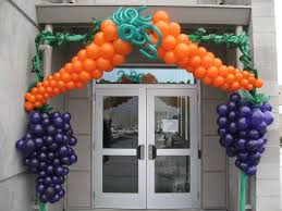 Home Balloon Decoration 89 Best Balloons With Fruit Images On Pinterest Balloon