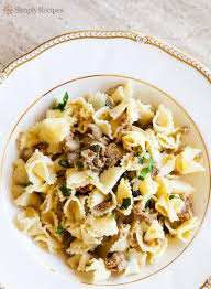Pasta Recipes by Tuna Pasta With Capers In White Wine Sauce Simplyrecipes Com