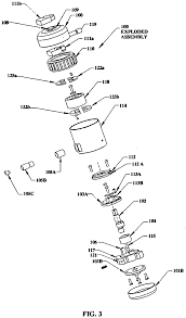 patent ep1831561b1 miniature rotary compressor and methods