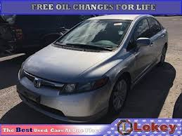 2000 honda civic mpg 2007 honda civic for sale with photos carfax