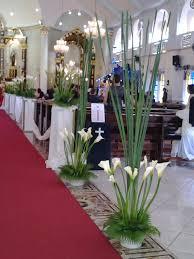 church flower arrangements church flower arrangements www ido ph