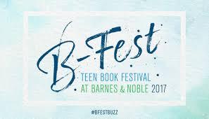 Barnes A Noble Locations Second Annual B Fest At Participating Barnes U0026 Noble Locations