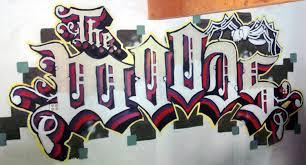 graffiti mural graffiti alphabets letters fonts bubble