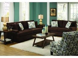 3 Pc Living Room Set Pomona 3 Pc Living Room W Accent Chair Badcock Furniture Does