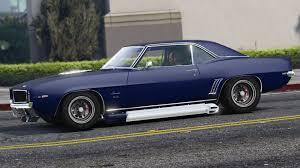 camaro ss 01 1969 chevrolet camaro ss add on gta5 mods com