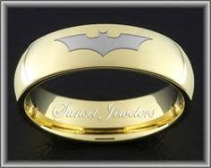 Batman Wedding Ring Set by Green Lantern Wedding Ring Super Hero Stuff Pinterest Ring