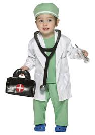 toddler future doctor costume halloweenie pinterest doctor