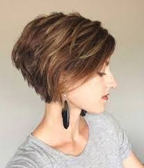 short hairstyles for round faces plus size best 25 short hair round face plus size ideas on pinterest