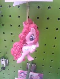 mlp littlest so soft pinkie pie brushable figure my pony